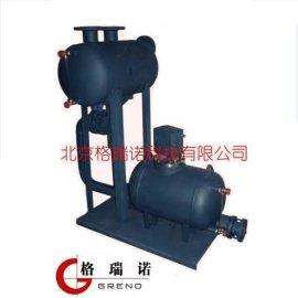 汽动凝结水回收泵组(GQN型)
