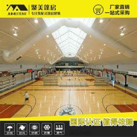浙江篷房厂家提供大型铝合金体育馆篷房 展览篷房