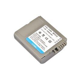 佳能数码相机电池BP-412 7.4V锂电池