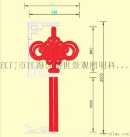 厂家直销 led中国结灯1000*2000mm