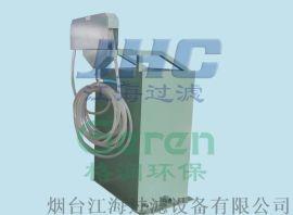 管式除油机立式管式除油机JHCY4-5