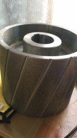 河南博航電鍍金剛石剎車片專用砂輪