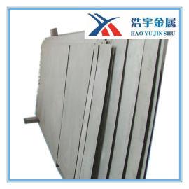 钛板 钛及钛合金板 换热器用钛板 TA2 TC4