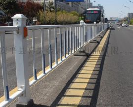 街道隔離分隔護欄@交通市政護欄@廣鹿鄉市政欄杆