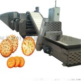 河北赛恒全自动饼干生产线