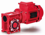 鋁合金蝸輪蝸杆減速機, RV蝸輪蝸杆減速機廠家直銷