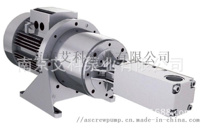 KNOLL高压机床冷却泵KTS 40-60-T-G配套高速卧式加工中心加工螺旋伞齿轮