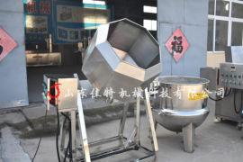 安徽八角拌料机自动出料节省劳动力