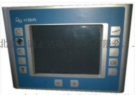 KBA高宝印刷机触摸屏维修印刷机触摸屏维修北京天浦正达