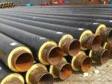 河北沧州保温防腐钢管厂家 3pe,聚氨酯保温钢管