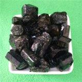 石茂厂家直销电气石 净水晶体电气石颗粒 托玛琳原石
