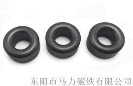 永磁铁氧体磁铁 磁环 生产强力磁铁厂家