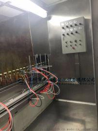 志诚喷油设备 自动喷漆设备 全自动喷油线  环保节能