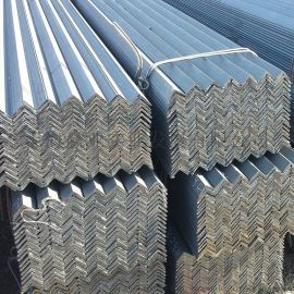 沈陽熱鍍鋅角鋼80*80*8制造工藝