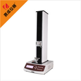 XLW-B赛成橡胶拉力试验机 橡胶拉伸强度检测仪