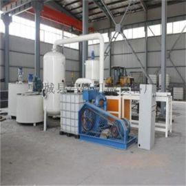 品牌商家生产聚合聚苯板设备 热固复合聚苯板设备