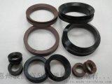 高品质橡胶垫片V型圈U型圈橡胶密封产品