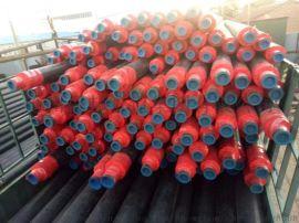 预制钢套钢蒸汽埋地管国标现货
