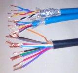 机车屏蔽信号电缆WDZ-CONTR-39B