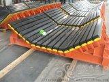 陕西煤矿用缓冲床丨阻燃抗静电缓冲床生产厂家