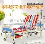 家用护理床 老  小便翻身床瘫痪老人护理床c04