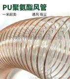 直销耐高温PU管 物流传输聚氨酯管