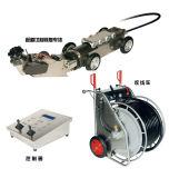 修复清淤机器人,LD-200Q管道切割机器人检测