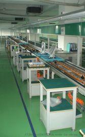 28米铝合金流水线工作台在深圳