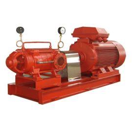 XBD-D系列臥式多級消防泵組