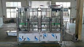 桶裝溶液灌裝機 塑料桶白酒灌裝機