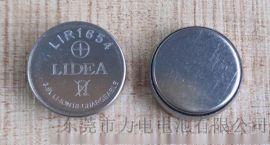 LIR1654可充电3.6V锂离子扣式电池