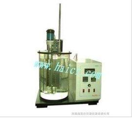 石油润滑油抗乳化性能测定器