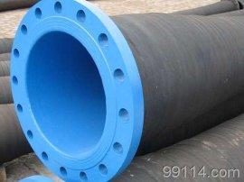 河北华宇公司供应大口径胶管,吸排泥胶管,夹布胶管
