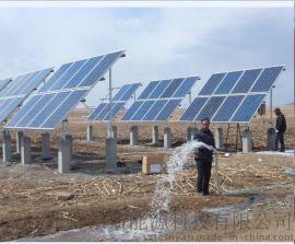 农用抽水机太阳能光伏水泵