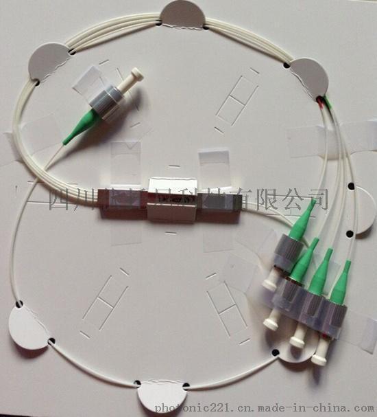 供應安徽Photonic1064nm1x2保偏光纖耦合器保偏PLC分路器PM Panda Fiber