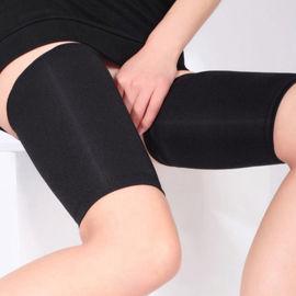 日本小猪瘦大腿袜睡眠袜钛银锗瘦大腿袜 矫形塑身美体