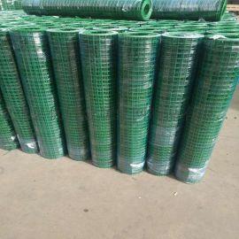 围栏网 园林散养鸡围栏网 养殖铁丝围栏网