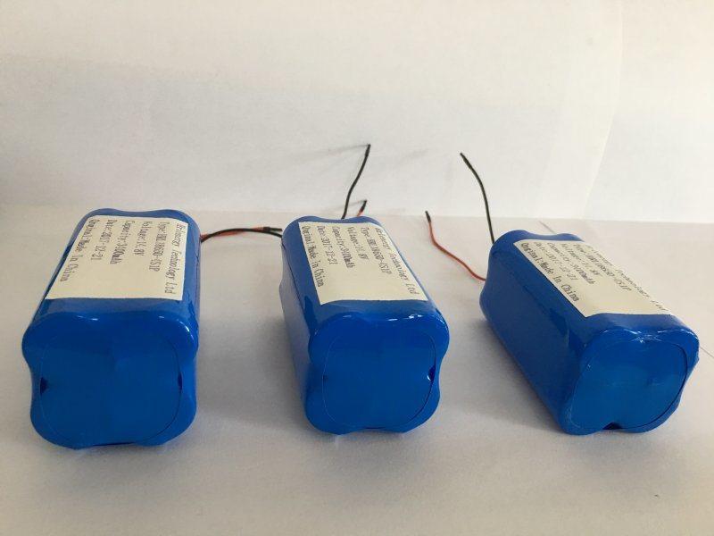 18650串联电池组 锂电池厂家