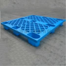 塑料轻型托盘、塑料久角托盘、塑料网格托盘