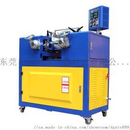 石墨烯开炼机,实验室打样用开炼机,混炼机