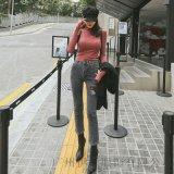 雅詩麗北京外貿尾貨批發工廠 品牌服裝女裝折扣批發
