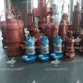 经济耐用高效率排沙泵, 无堵塞泥浆泵