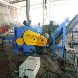 塑钢型破碎机 产量高,一小时可以粉碎2吨