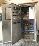 廠家直銷ZLK-BP-11KW一拖二不鏽鋼變頻恆壓防雨水泵控制箱控制櫃