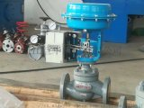 专业制造调节阀系列操作稳定的气动套筒调节阀