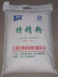 无纺布面粉小包装袋