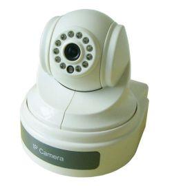 带云台的CCD网络摄象机(SA-1168-IP838)