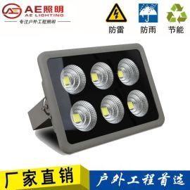 AE照明led泛光灯投光灯50W100W150W200W250W300W400W600W大功率