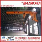 銷售1000kg立柱式小型懸臂吊  製造移動式小型懸臂吊  KBK旋臂吊