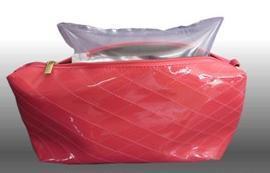 箱包填充袋、旅行包填充、充气袋